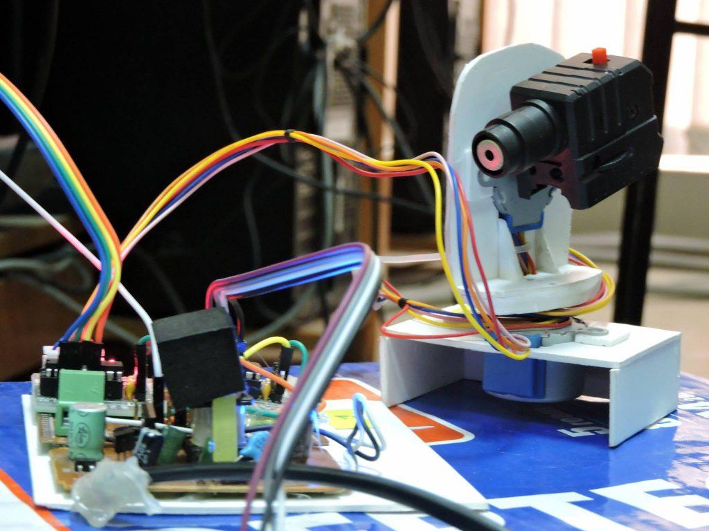 Hands on Workshop on Single Board Computers   FablabIUB