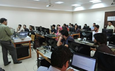 Hands on Workshop on Single Board Computers
