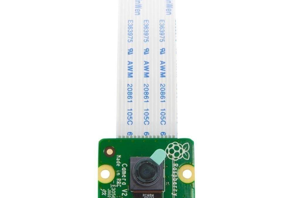 Raspberry Pi Camera 3 1080p